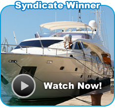 Syndicate Winner Video